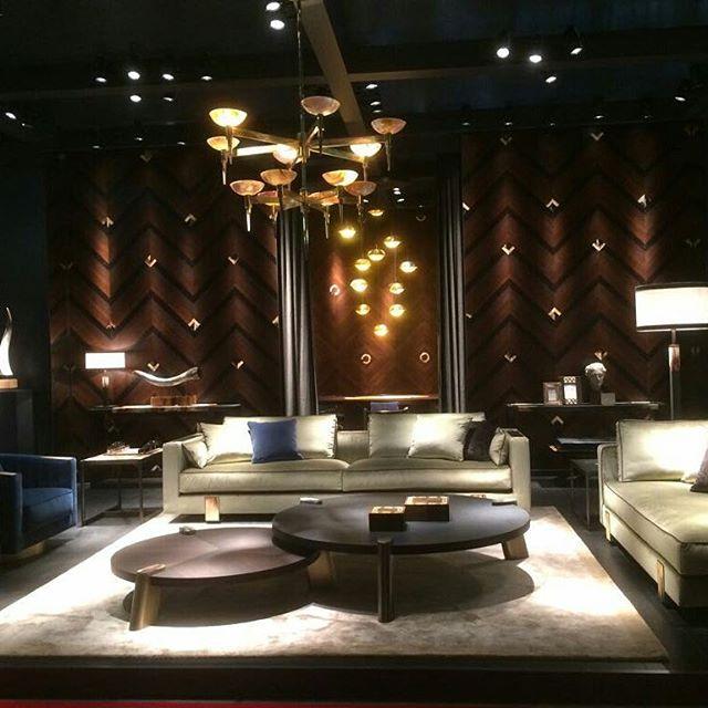 Salone del Mobile 2017 trends Salone del Mobile 2017 Salone del Mobile 2017 – design trends at Hall 1 and 3 Arcahorn 1