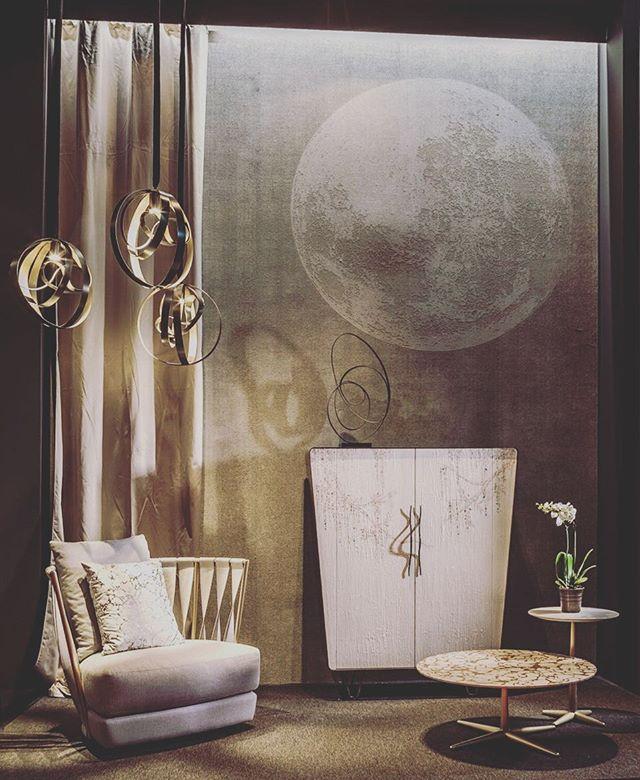 isaloni luxury trends Salone del Mobile 2017 Salone del Mobile 2017 – design trends at Hall 1 and 3 Cantori 3