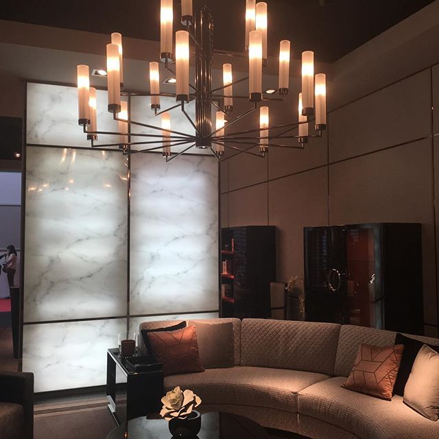 Best isaloni exhibitors Salone del Mobile 2017 Salone del Mobile 2017 – design trends at Hall 1 and 3 Hugues Chevalier 1