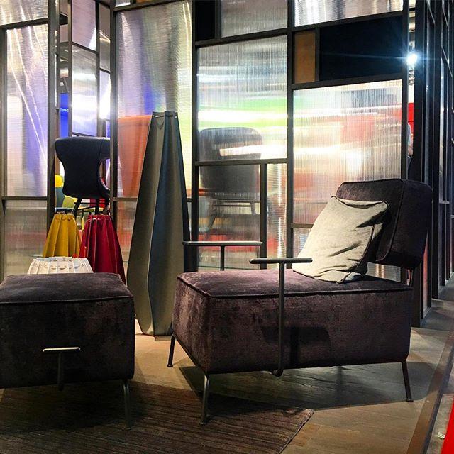 isaloni 2017 trends Salone del Mobile 2017 Salone del Mobile 2017 - design trends at Hall 1 and 3 Rubelli 1