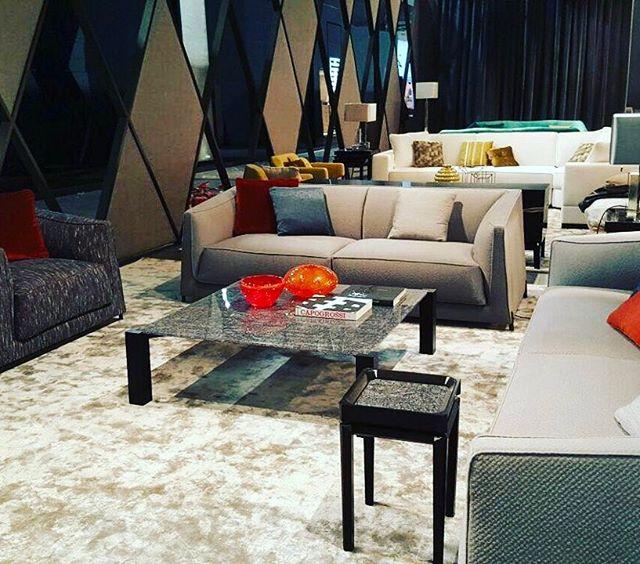 italian design brands  Salone del Mobile 2017 Salone del Mobile 2017 – design trends at Hall 1 and 3 Rubelli 3