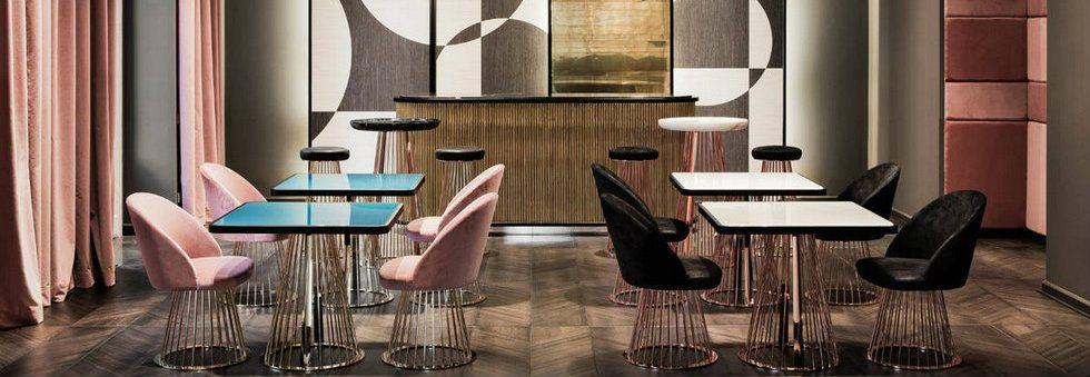 Best Milan showrooms to visit today - Atelier Maison Giopagani