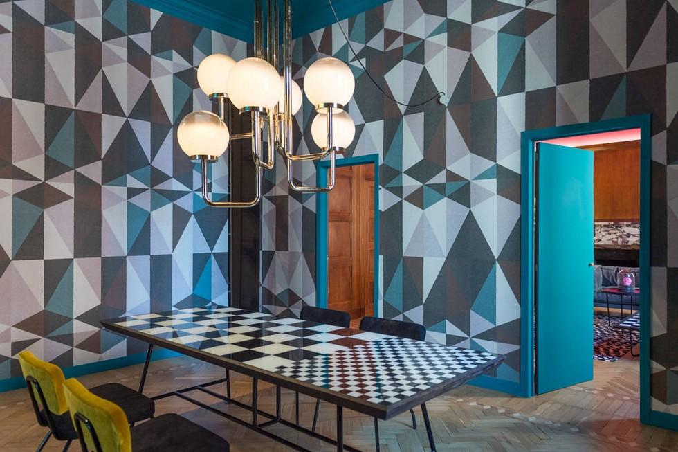 Dining room ideas by Maison Giopagani best milan showrooms Best Milan showrooms to visit today – Atelier Maison Giopagani Best Milan showrooms to visit today Atelier Maison Giopagani 1