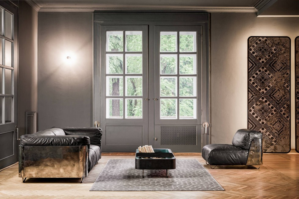 Maison Giopagani sofas best milan showrooms Best Milan showrooms to visit today – Atelier Maison Giopagani Best Milan showrooms to visit today Atelier Maison Giopagani 2
