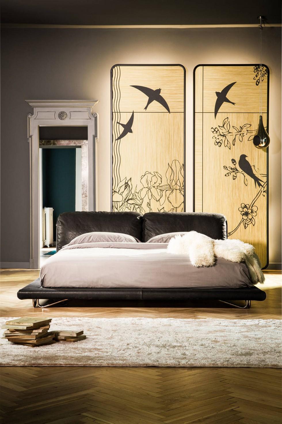 Bedroom ideas by Maison Giopagani best milan showrooms Best Milan showrooms to visit today – Atelier Maison Giopagani Best Milan showrooms to visit today Atelier Maison Giopagani 3