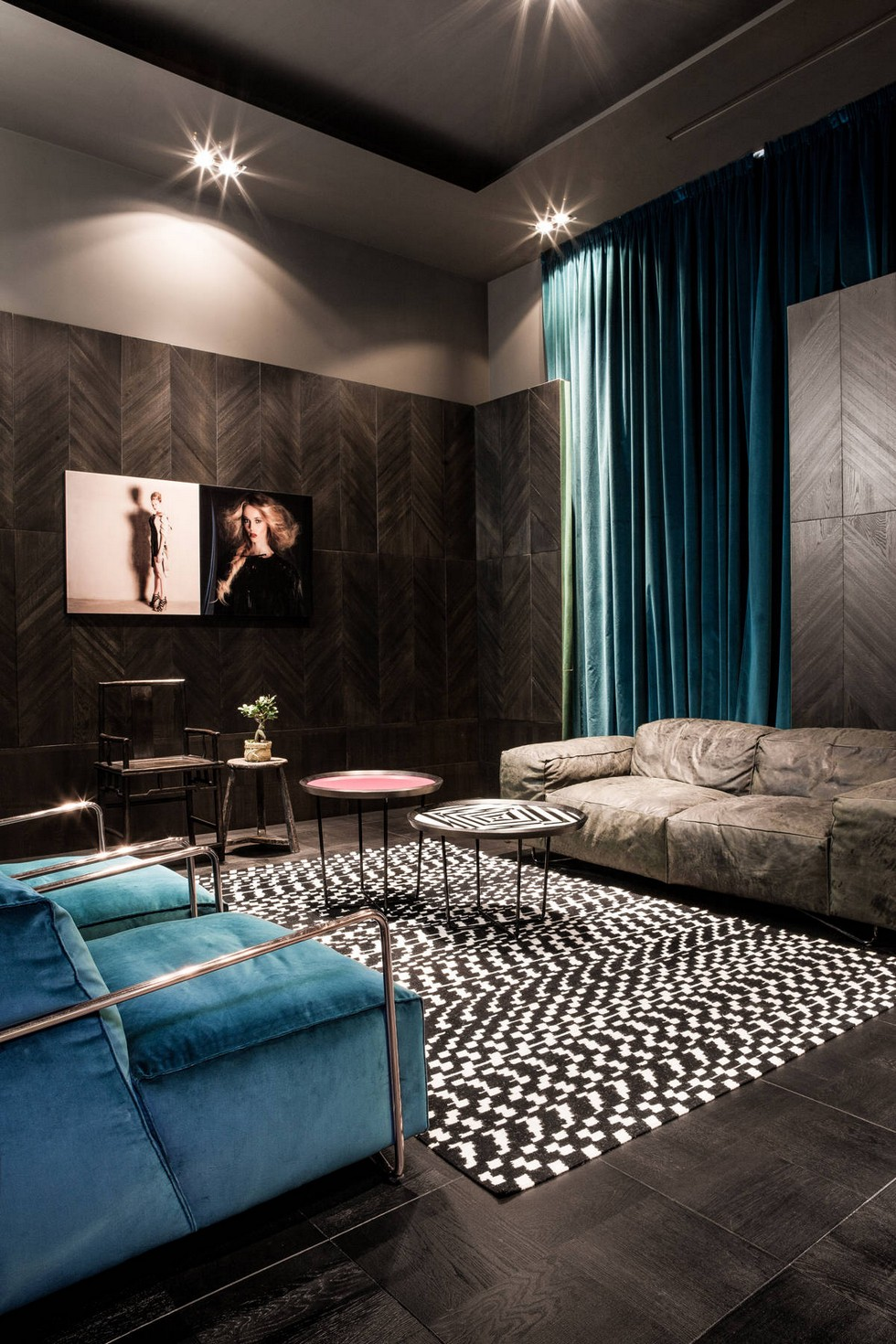 Living room ideas by Maison Giopagani best milan showrooms Best Milan showrooms to visit today – Atelier Maison Giopagani Best Milan showrooms to visit today Atelier Maison Giopagani 7
