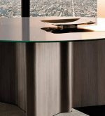 Minotti furniture–New home anthology collection by Christophe Delcourt