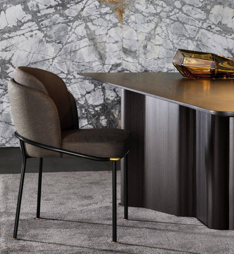 Italian design ideas by Minotti furniture