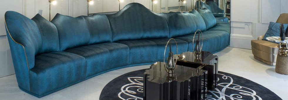 Milan showrooms – new Clan Milano space with the finest design pieces Milan showrooms Milan showrooms – new Clan Milano space with the finest design pieces New Clan Milano showroom 980x341