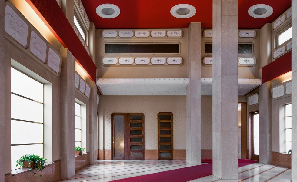 """Best Milan architecture projects italian design book Timeless """"Entryways of Milan"""", an italian design book by Taschen Timeless Entryways of Milan an italian design book by Taschen 4"""