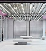Acne Studios, the latest and chicest Brera district fashion store Brera district Acne Studios, the latest and chicest Brera district fashion store Acne Studios Milan fashion store 150x165