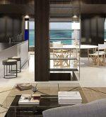 New Piero Lissoni interior design project - On board of luxury yacht
