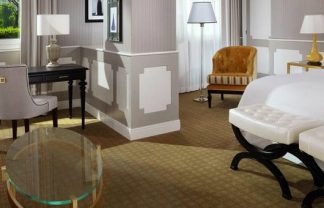 Best Milan Hotels to stay – The Westin Palace Milan