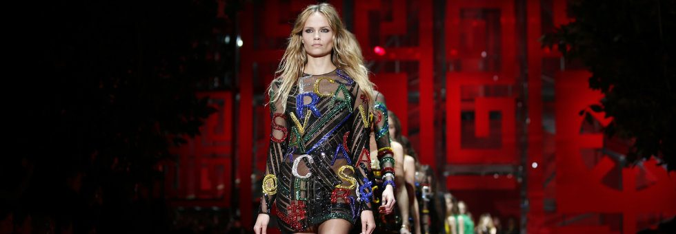 Milan Fashion Week 2017 schedule - track your favourites shows