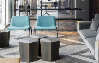italian design furniture at BSPK showroom best milan showrooms Best Milan showrooms to see – BSPK, the new design generation Best Milan showrooms to see     BSPK 1 324x208