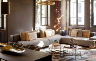 Where to go in Milan - Henge showroom at via della Spiga