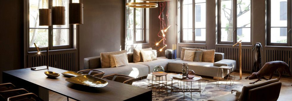 Where to go in Milan - Henge showroom at via della Spiga Henge showroom Where to go in Milan – Henge showroom at via della Spiga Henge showroom at via della Spiga 6 980x340