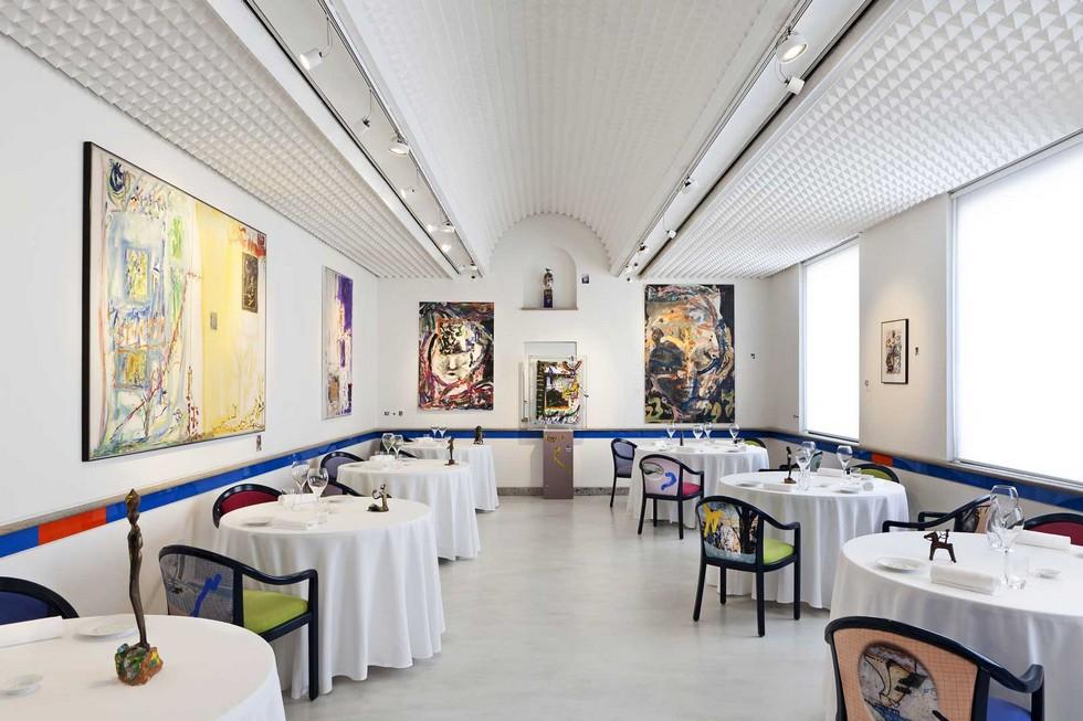 Milan restaurants - Il Luogo di Aimo e Nadia Best Milan restaurants Best Milan restaurants – discover all the Michelin star winners Il Luogo di Aimo e Nadia