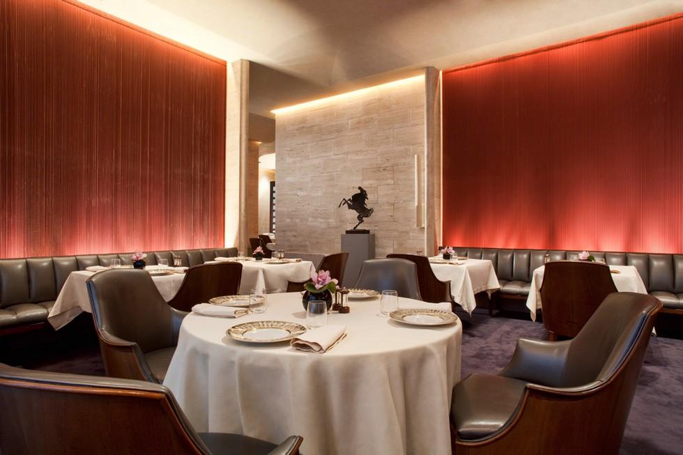 Best Milan restaurants - Vun restaurant Best Milan restaurants Best Milan restaurants – discover all the Michelin star winners Vun restaurant