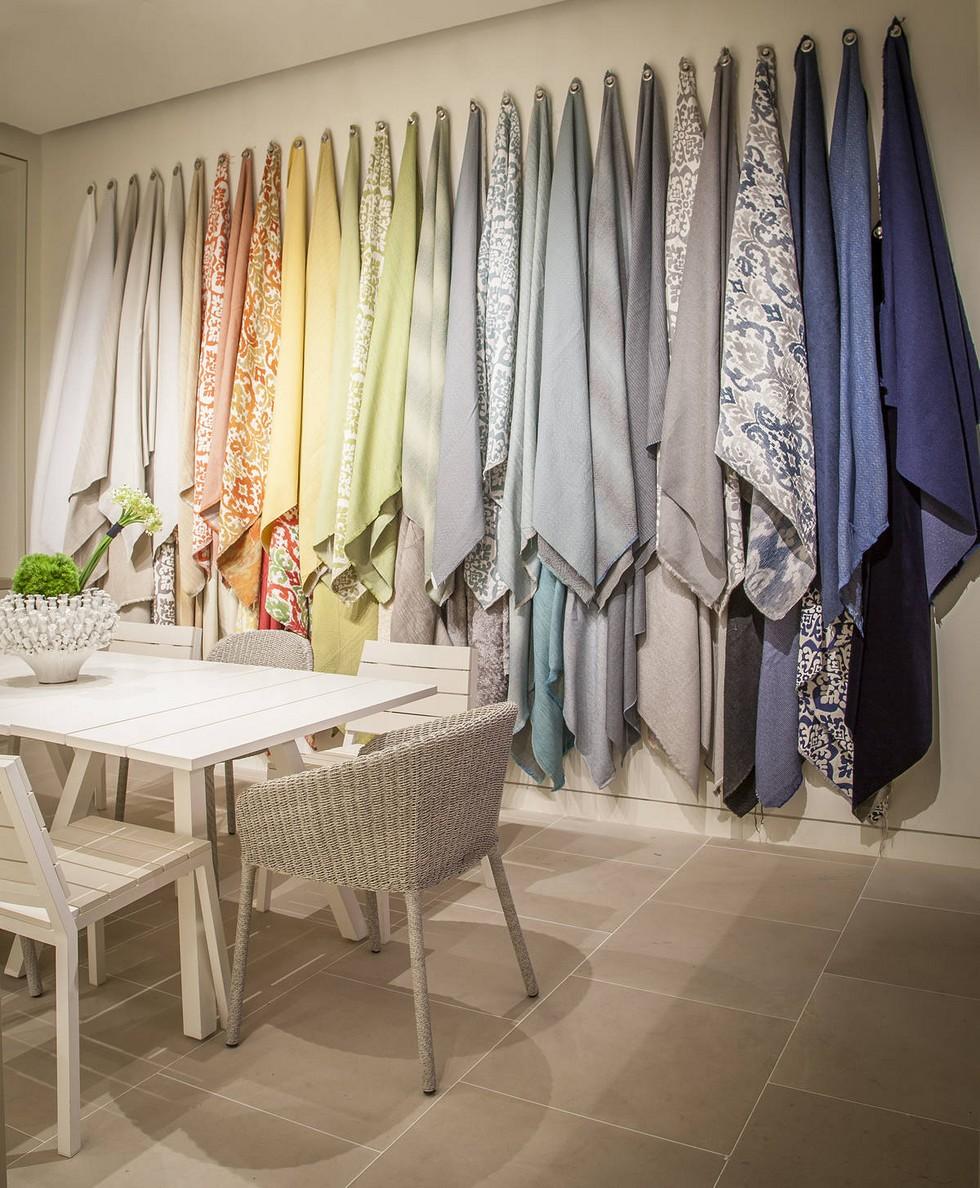 Milan showrooms Milan design store New Milan design store to see –  first ever Janus et Cie flagship janus et cie tessuti f7b80d