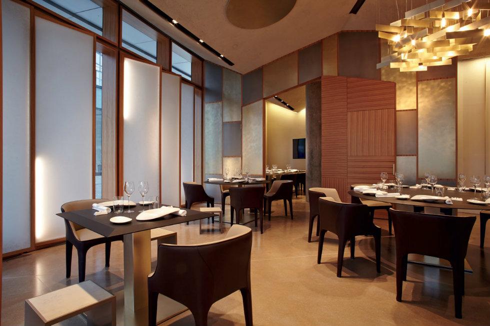Berton restaurant Milan Best Milan restaurants Best Milan restaurants – discover all the Michelin star winners PART II Berton restaurant Milan