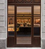 New Milan restaurant – 40 30 30 designed by Patricia Urquiola New Milan restaurant New Milan restaurant – 40 30 30 designed by Patricia Urquiola New Milan restaurant     40 30 30 designed by Patricia Urquiola cover 150x165