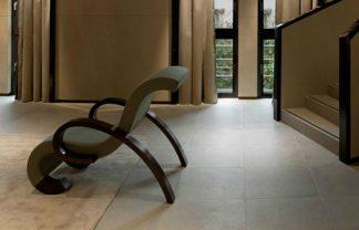 The unique aesthetic of ARMANI HOTEL MILANO