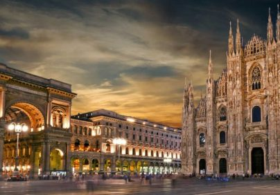 Visiting Milan In 2018? You Have to Follow This Milan Design Guide!