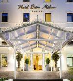 Meet the Astonishing Hotel Pierre Milano 5*