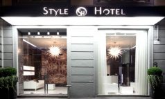 Meet the wonderful Style Hotel in Milan Style Hotel Meet the wonderful Style Hotel in Milan Hotel Style Milano photogallery hotel esterno 238x143
