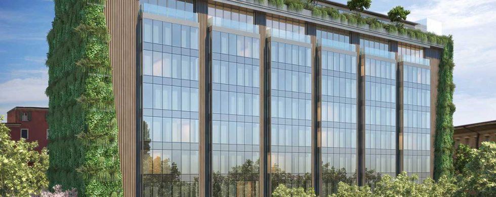 Meet the wonderful concept of the astounding Hotel VIU Milan