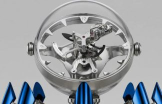 Meet the Limited Edition Octopod Table Clock by MB&F Octopod Meet the Limited Edition Octopod Table Clock by MB&F Octopod Face Blue preview 1170x705 MILAN 324x208