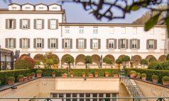 Meet Four Seasons Hotel Milano