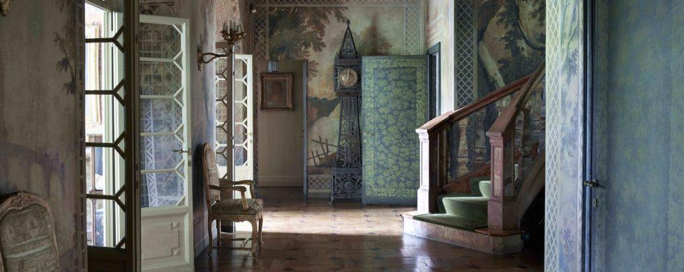 Studio Peregalli - Meet one of the most exquisite interiors in Milan