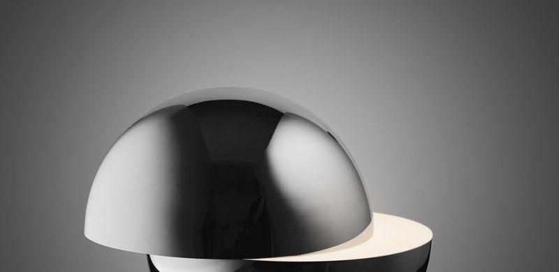 Lee Broom Unveils Observatory at Milan Design Week 2018