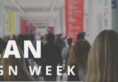 Milan Design Week 2018 - What we recommend Milan Design Week 2018 Milan Design Week 2018 – What we recommend Capa 404x282