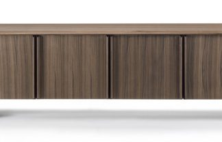 Porada Celebrates 70 Years of Passion for Wood at Salone del Mobile