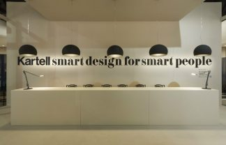 Kartell's Smart Design for Smart People at Salone del Mobile salone del mobile 2018 Kartell's Smart Design for Smart People at Salone del Mobile Capa 6 324x208