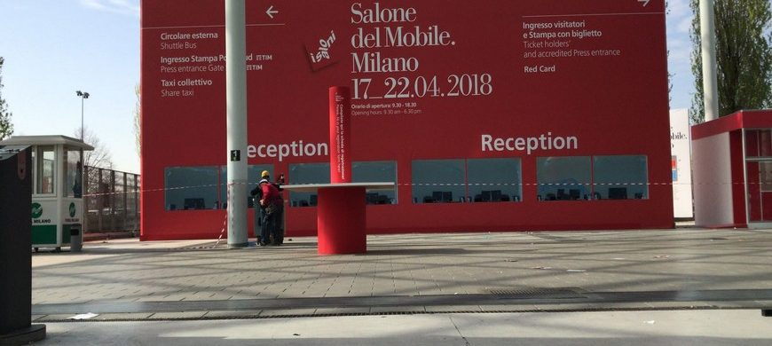 The Ultimate Guide To The Milan Design Week 2018