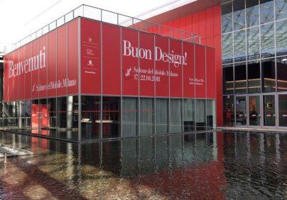 Milan Design Week 2018: Behind The Scenes