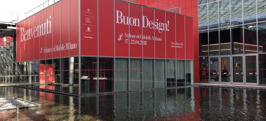 Milan Design Week 2018: Behind The Scenes