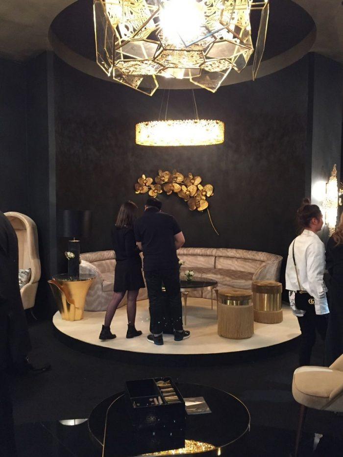 FIRST HIGHLIGHTS AND MUST-VISIT STANDS AT SALONE DEL MOBILE 2018  FIRST HIGHLIGHTS AND MUST-VISIT STANDS AT SALONE DEL MOBILE 2018 WhatsApp Image 2018 04 17 at 16