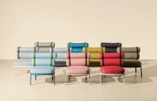 Kettal & Patricia Urquiola team up and take Innovation to I Salone