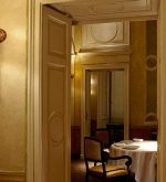 Cracco: See The Singular Design And Elegance of Milan's New Restaurant