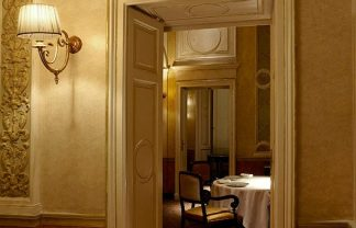 Cracco: See The Singular Design And Elegance of Milan's New Restaurant design and elegance Cracco: See The Singular Design And Elegance of Milan's New Restaurant Cracco Restaurant Singular Design And Elegance 5 1 324x208