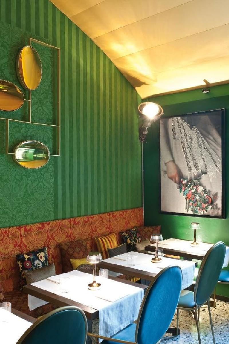 Discover bistRo Aimo e Nadia, Rossana Orlandi's Newest Restaurant rossana orlandi Discover bistRo Aimo e Nadia, Rossana Orlandi's Newest Restaurant Discover bistRo Aimo e Nadia Milans Newest Restaurant 2