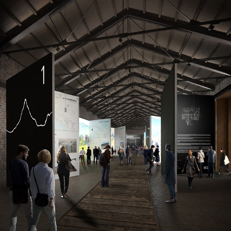 Everything You Need To Know About Biennale Architettura 2018
