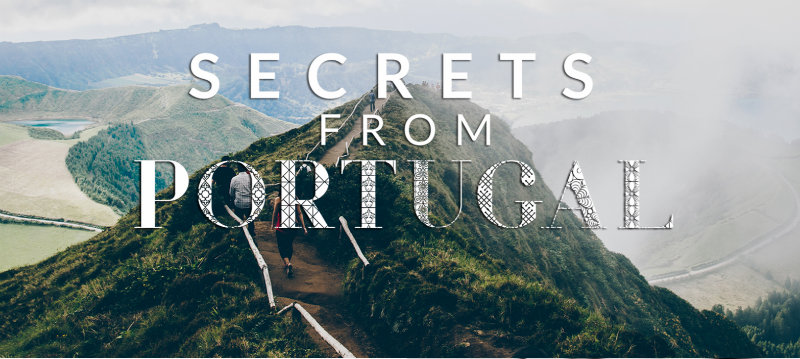 Discover The First Edition of Secrets From Portugal by CovetED secrets from portugal Discover The First Edition of Secrets From Portugal by CovetED See The First Edition of Secrets From Portugal by CovetED Magazine 5