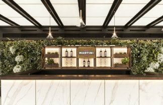 Terrazza Martini Reopens In Milan To Mark 60th Anniversary
