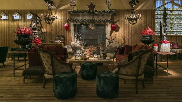 5 ideal luxurious hotels to spend a wonderful Christmas in Milan Christmas in Milan 5 ideal luxurious hotels to spend a wonderful Christmas in Milan FourSeasons IMAGEM